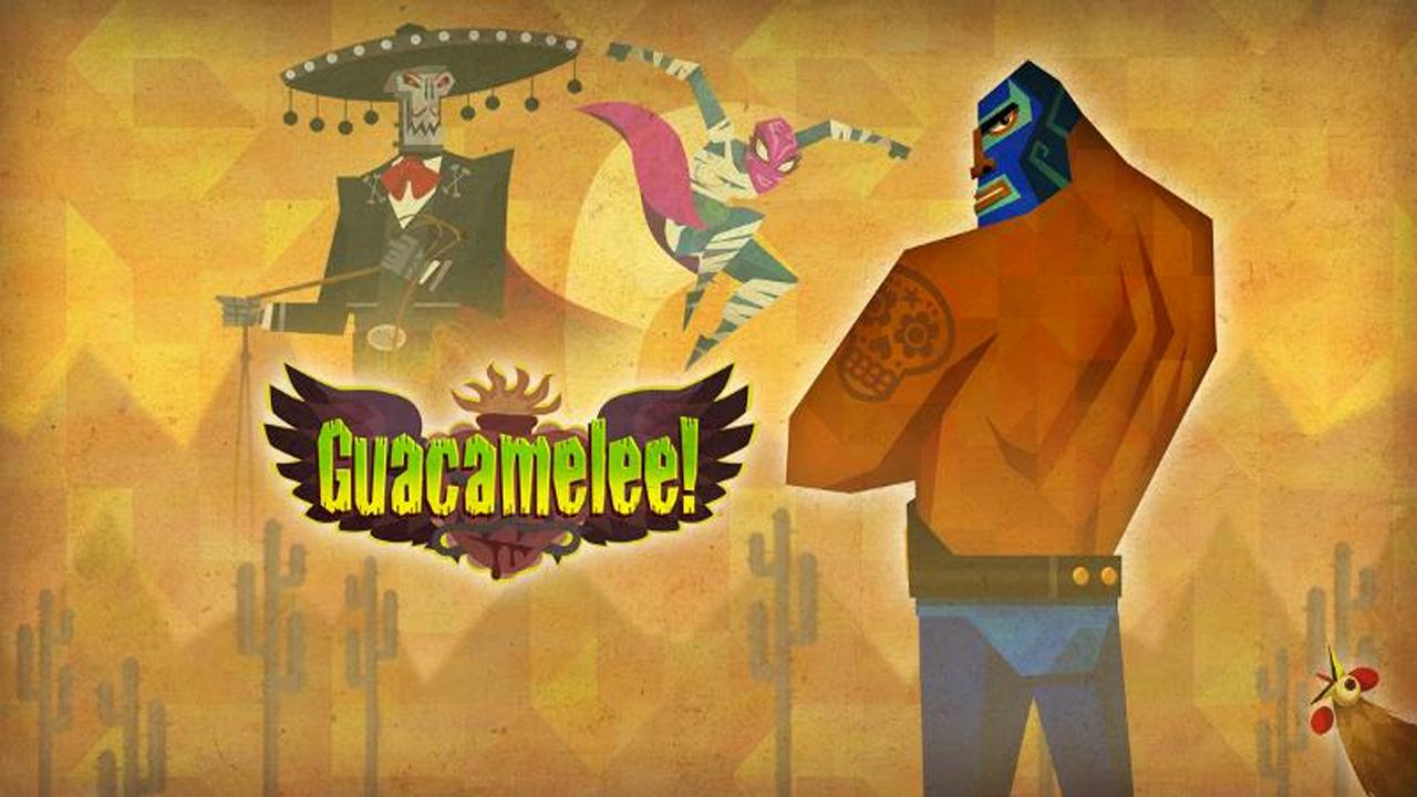 Guacamelee2