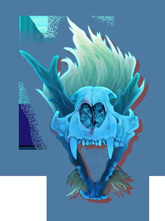 skull2013